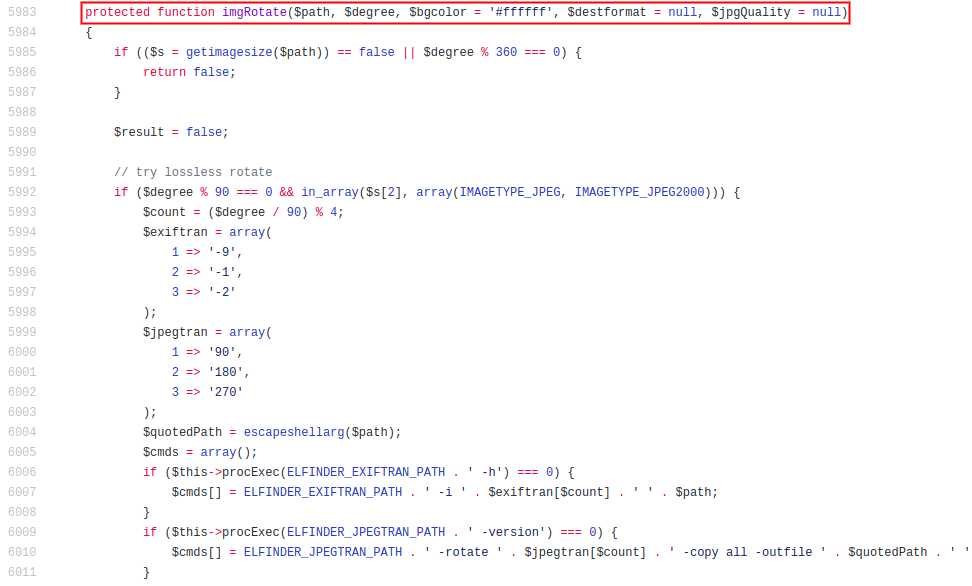 CVE-2019-9194: Triggering and Exploiting a 1-day vulnerability